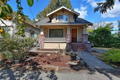 354 Fulton St, Seattle, WA 98109 - MLS#: 1355523