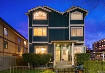 1822 5th Ave N, Seattle, WA 98109 - MLS#: 1355528