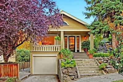 2926 1st Ave N, Seattle, WA 98109 - MLS#: 1355554