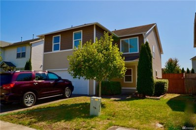 17715 Silver Creek Ave E, Puyallup, WA 98375 - MLS#: 1355557