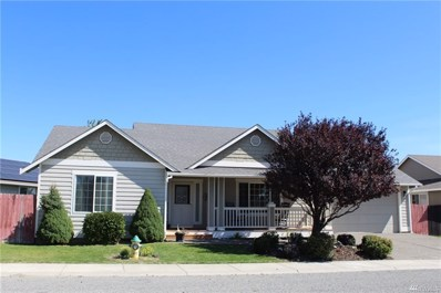 1712 N Bridgewood Lane, Ellensburg, WA 98926 - MLS#: 1355567