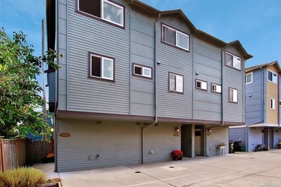 6520 34th Ave SW UNIT A, Seattle, WA 98126 - MLS#: 1355569