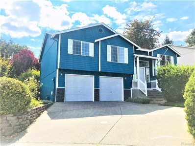 1224 30th Av Ct SW, Puyallup, WA 98373 - MLS#: 1355592