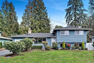 24007 50th Place W, Mountlake Terrace, WA 98043 - MLS#: 1355618