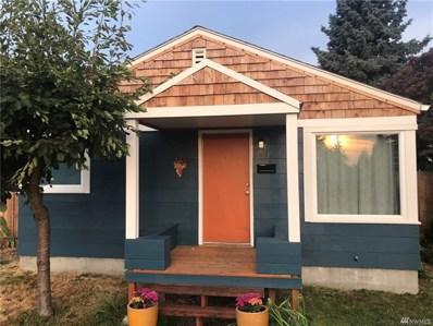 3610 Asotin St, Tacoma, WA 98418 - MLS#: 1355626