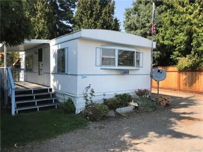 361 N Georgia, East Wenatchee, WA 98802 - MLS#: 1355628