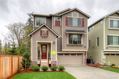938 223rd St SE UNIT 18-S, Bothell, WA 98021 - MLS#: 1355643