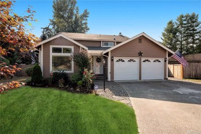 20707 119th St Ct E, Bonney Lake, WA 98391 - MLS#: 1355657