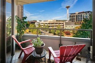 2621 2nd Ave UNIT 604, Seattle, WA 98121 - MLS#: 1355666