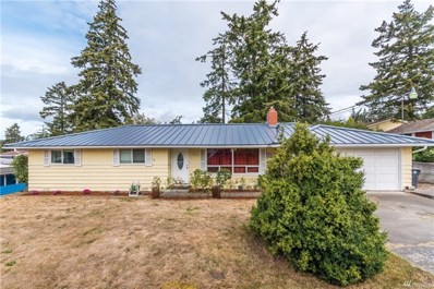 1460 NE 8th Ave, Oak Harbor, WA 98277 - MLS#: 1355731