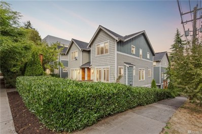 3900 Whitman Ave N, Seattle, WA 98103 - MLS#: 1355755