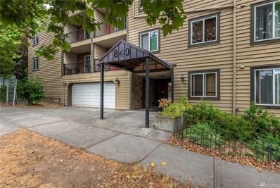 840 NE 125th St UNIT 301, Seattle, WA 98125 - MLS#: 1355783
