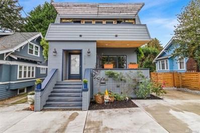 7119 Seward Park Ave S, Seattle, WA 98118 - MLS#: 1355818