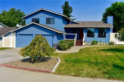 701 NE 12th St, East Wenatchee, WA 98802 - MLS#: 1355854