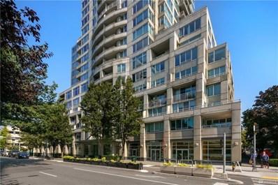 2600 2nd Ave UNIT 501, Seattle, WA 98121 - MLS#: 1355864