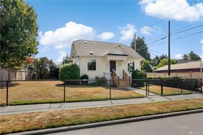 1912 16th St, Everett, WA 98201 - MLS#: 1355870