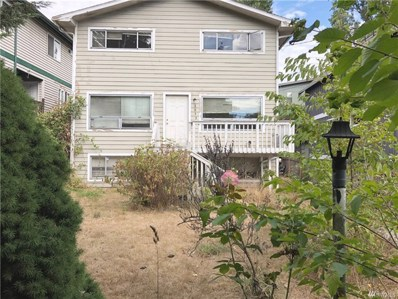 2852 SW Genesee St, Seattle, WA 98126 - MLS#: 1355921