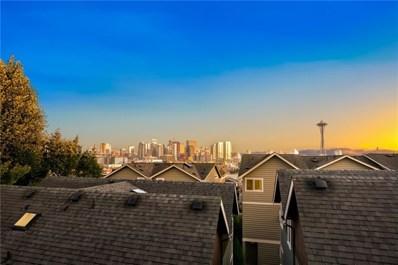 555 Prospect St UNIT 6, Seattle, WA 98109 - MLS#: 1355925