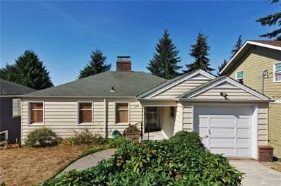 7543 30th Ave NE, Seattle, WA 98115 - MLS#: 1355930