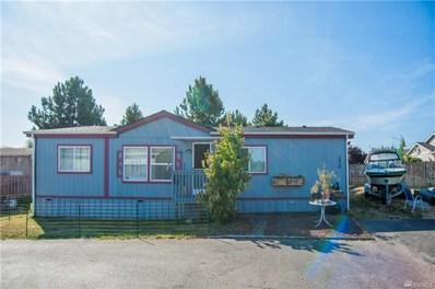 1320 N Oak Harbor St UNIT 170, Oak Harbor, WA 98277 - MLS#: 1355936