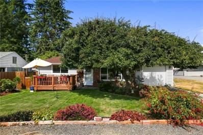 531 61st St SE, Everett, WA 98203 - MLS#: 1355938