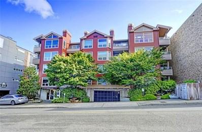 522 W Mercer Place UNIT 303, Seattle, WA 98119 - MLS#: 1355950