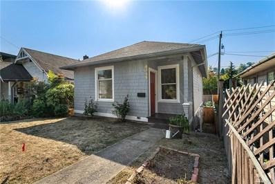 4035 37th Ave S, Seattle, WA 98118 - MLS#: 1355954