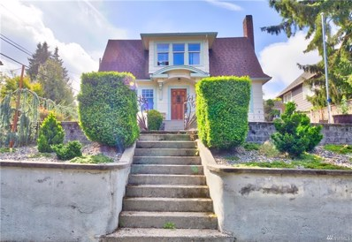 15 W Smith St, Seattle, WA 98119 - MLS#: 1355957