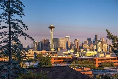 341 W Olympic Place UNIT 2, Seattle, WA 98119 - MLS#: 1355986