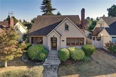4126 N 7th St, Tacoma, WA 98406 - MLS#: 1356010