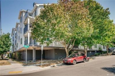 9200 Greenwood Ave N UNIT 513, Seattle, WA 98103 - MLS#: 1356042