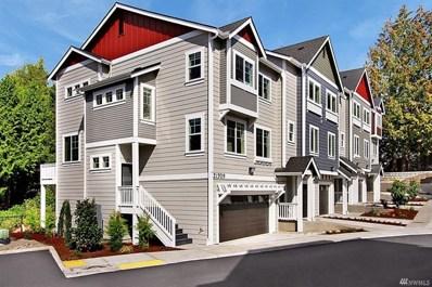 21317 48th  (Lot 20) Ave W UNIT E1, Mountlake Terrace, WA 98043 - MLS#: 1356057