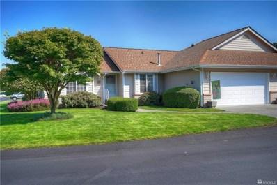 32 Lakewood Oaks Dr SW, Lakewood, WA 98499 - MLS#: 1356120