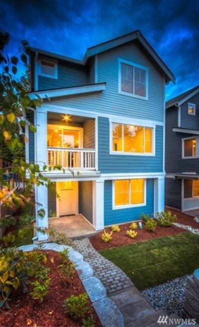 3212 SW Holly (Lot 25AA) St, Seattle, WA 98126 - MLS#: 1356132
