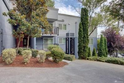 2512 E Madison St. UNIT 504, Seattle, WA 98112 - MLS#: 1356135