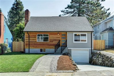 10236 62nd Ave S, Seattle, WA 98178 - MLS#: 1356141