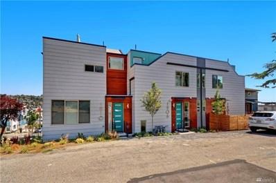 1906 Amherst Pl Place W, Seattle, WA 98199 - MLS#: 1356161