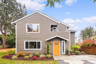 10048 11th Ave SW, Seattle, WA 98146 - MLS#: 1356176