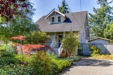 7709 14th Ave NW, Seattle, WA 98117 - MLS#: 1356237