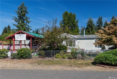 5915 258th St Ct E, Graham, WA 98338 - MLS#: 1356263