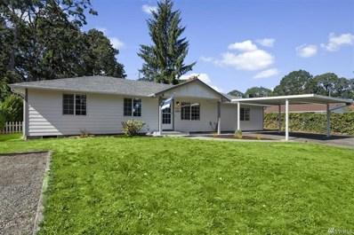 3909 Saint Francis St SW, Lakewood, WA 98499 - MLS#: 1356273