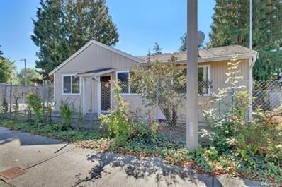 816 96th St S, Tacoma, WA 98444 - MLS#: 1356306