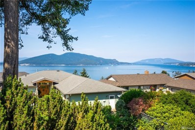 4512 Guemes View, Anacortes, WA 98221 - MLS#: 1356308