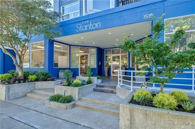 1515 NW 52nd St UNIT 306, Seattle, WA 98107 - MLS#: 1356330