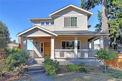 8425 41st Ave SW, Seattle, WA 98136 - MLS#: 1356333