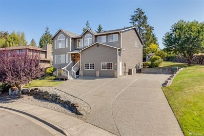 2423 Viewcrest Ave, Everett, WA 98203 - MLS#: 1356342