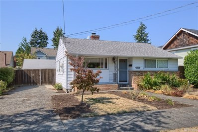 7327 12th Ave NW, Seattle, WA 98117 - MLS#: 1356369