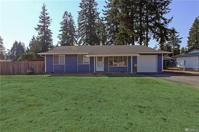 11910 Denny Ave NW, Port Orchard, WA 98367 - MLS#: 1356382