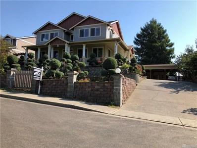 5713 S Huson St, Tacoma, WA 98409 - MLS#: 1356502