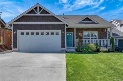2525 Hewlett Ct, Bellingham, WA 98229 - MLS#: 1356523